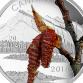 Канада 20 долларов 2015 бальзамический тополь