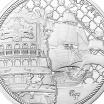 Франция 10 евро 2015 Солей Рояль